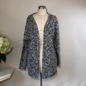 Topshop Knit Cardigan Sweater